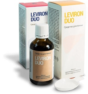 Leviron Duo
