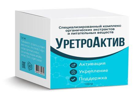 Уретроактив