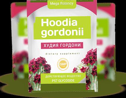 Худия Гордония