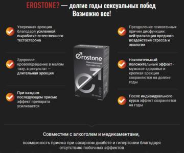Совместимость Эростон с другими препаратами