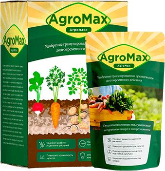 Удобрение Агромакс