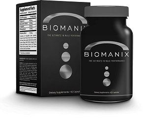 Биоманикс (Biomanix)