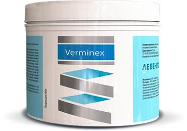 Верминекс (Verminex)
