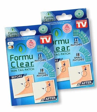 Formu Clear