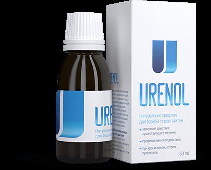Уренол (Urenol)