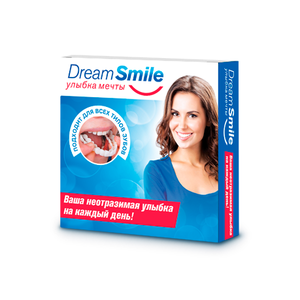 Виниры Dream Smile в Красногорске