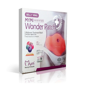 Wonder Patch (Вандер Патч)