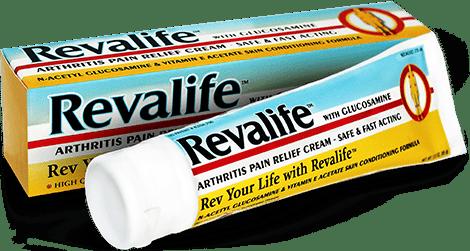 REVALIFE