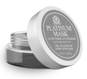 Platinum Mask