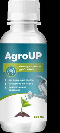 AgroUp в Москве