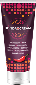 Крем Hondrocream